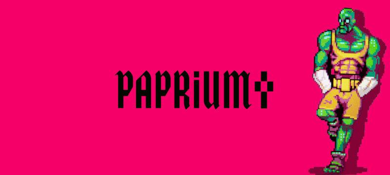Paprium