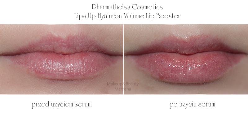 Beauty Place : Lips Up - serum powiększające usta (efekt i moja opinia)