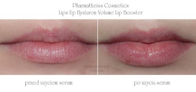 serum powiekszajace usta lips up efekt