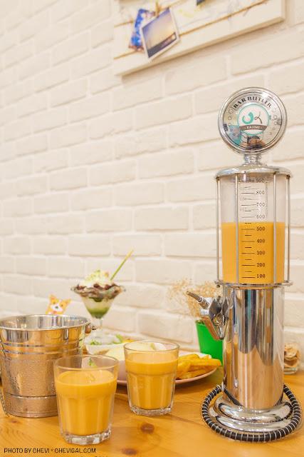 MG 8684 - 熱血採訪│傳統台式碗粿變身為夢幻甜點!咖基米 KaJiMi獨家抹茶起司碗粿要先預訂唷!