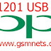 Oppo 1201 USB Driver Download
