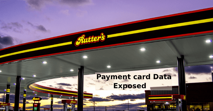 Rutter's