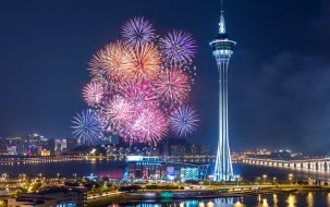 New Years Eve Dubai Vantage Points 2020, New Years Eve Firework Displays 2020 Dubai