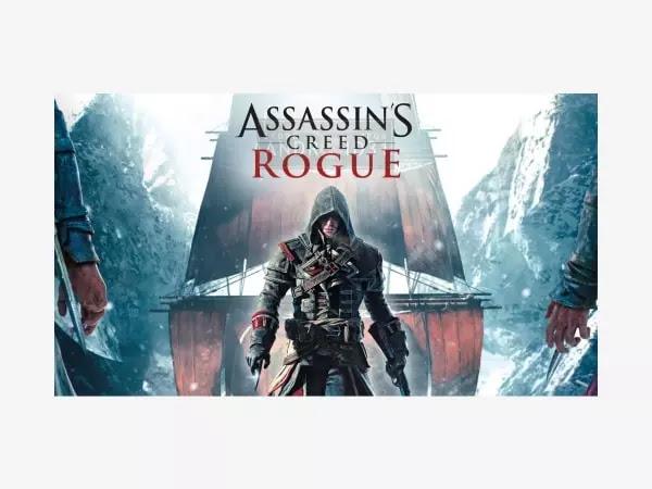 Assassin's Creed: Rogue - 2014