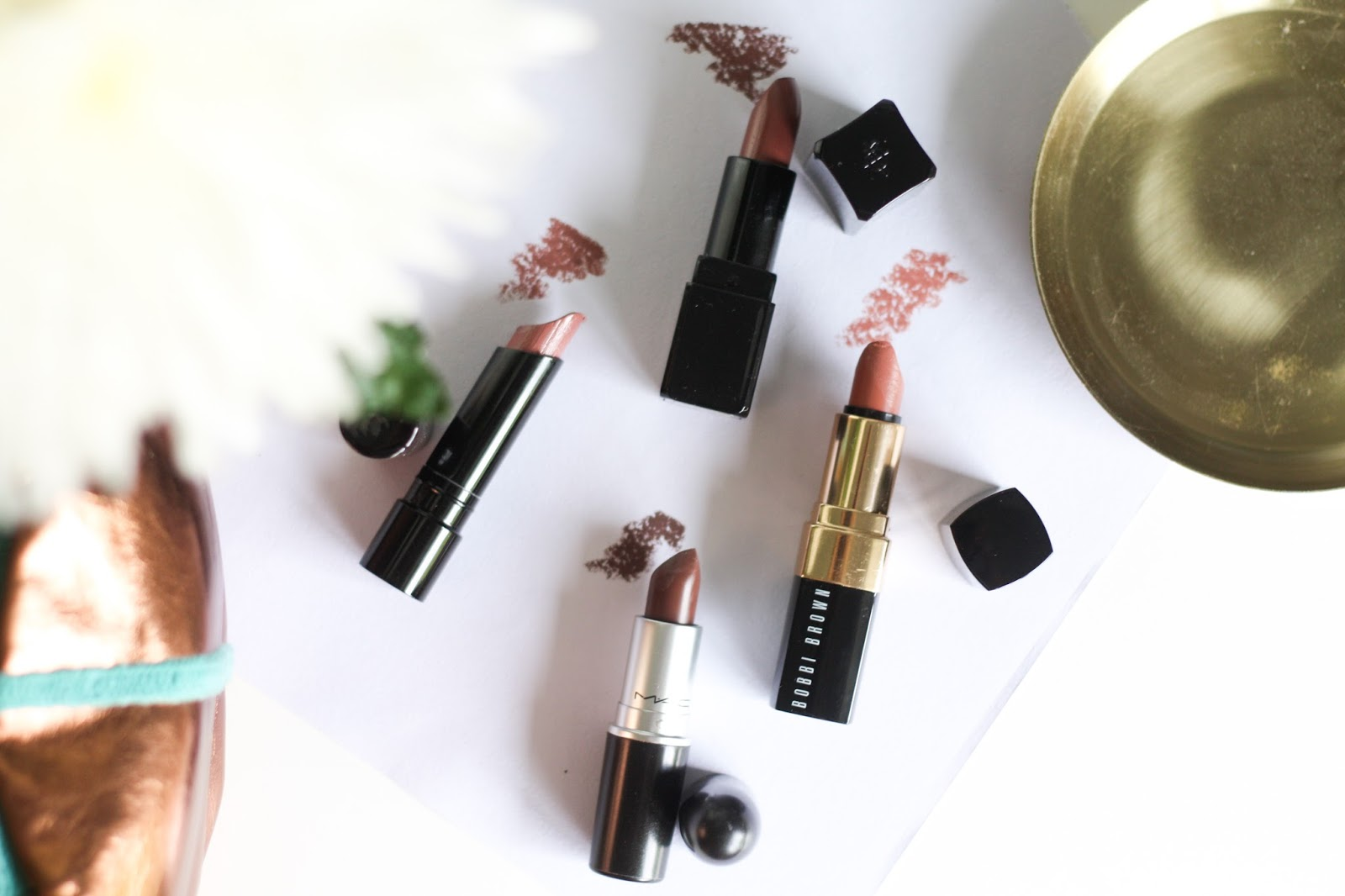 Top brown lipsticks review