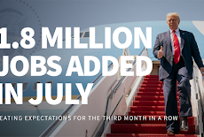 Great Jobs Numbers! ( Great news on Jobs Day! )