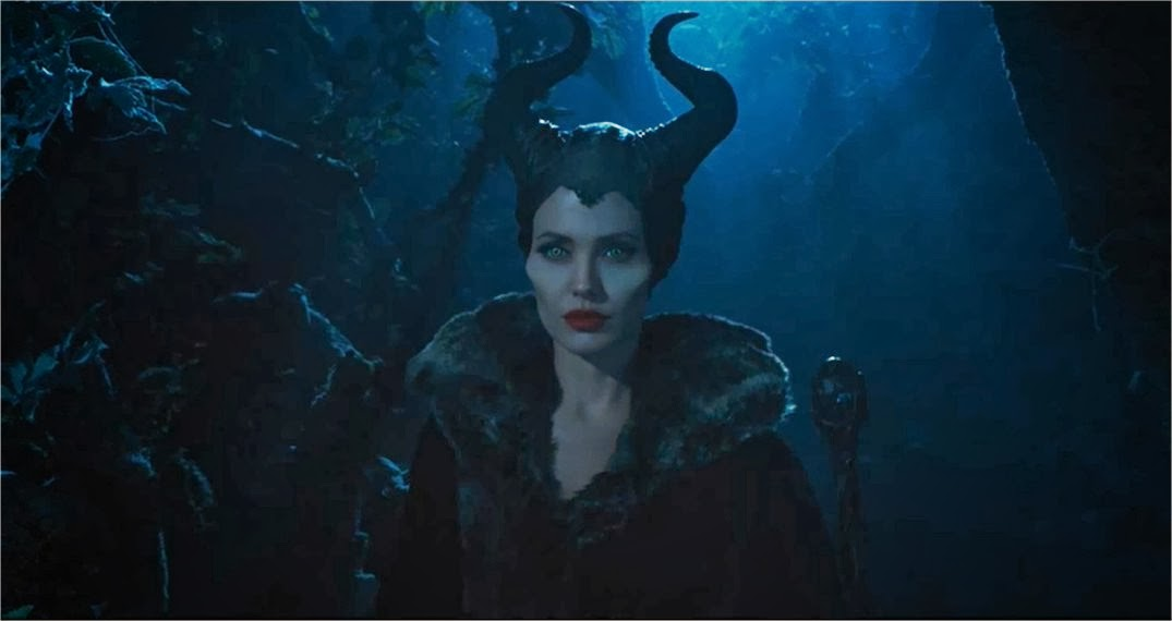 Bedazzles After Dark Video Disney S Maleficent Trailer