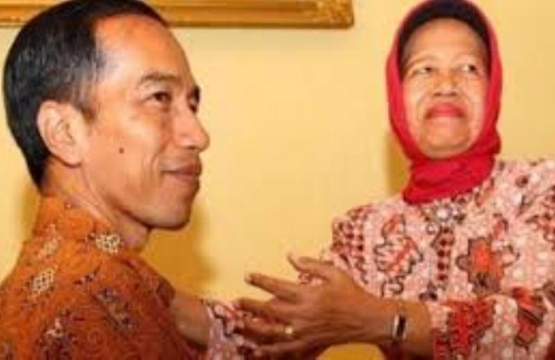 Turut Berduka Cita, Ibunda Presiden Jokowi Tutup Usia