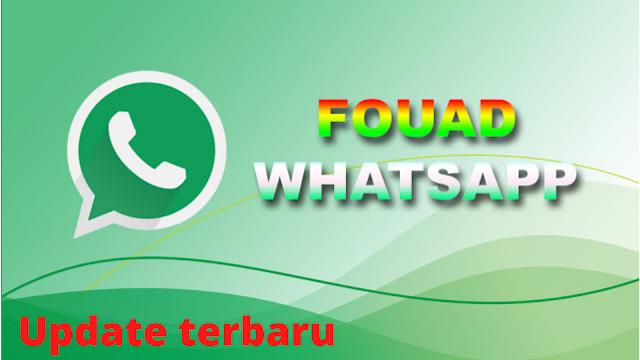fouad whats 7.60 f_by_fouadmods apk