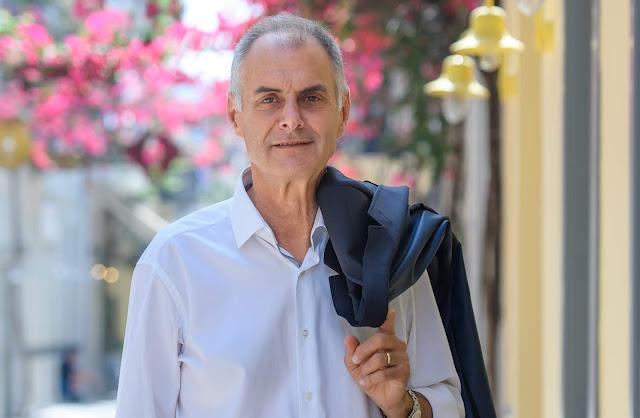 Γιάννης Γκιόλας: Ο ΣΥΡΙΖΑ προχωρά σε ανανεωτικό συνέδριο με ευρεία απήχηση και απεύθυνση