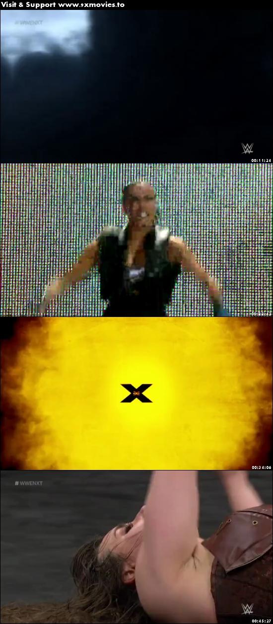 WWE NXT 14 June 2017 WEBRip 480p 200MB