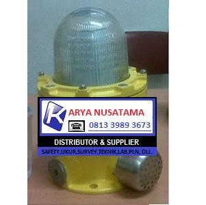 Jual Lampu Explo Plus Buzzer Warom BBJ di Bogor
