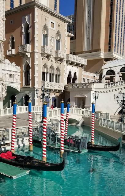 hotel design Las Vegas