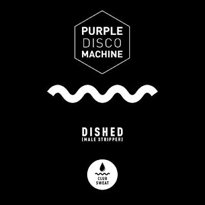 "Purple Disco Machine Unveils ""Dished (Male Stripper)"""