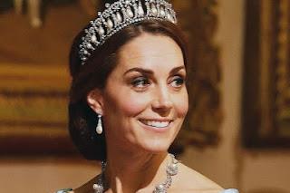Biografi Kate Middleton