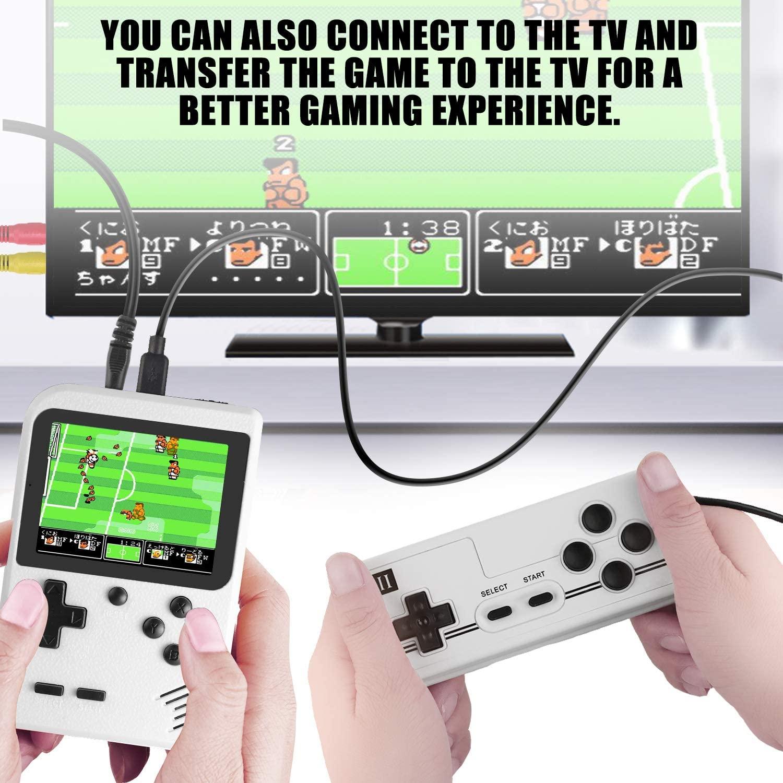 Videojuegos portatil