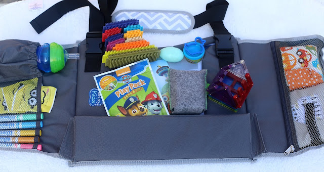 Travel Trays for Kids