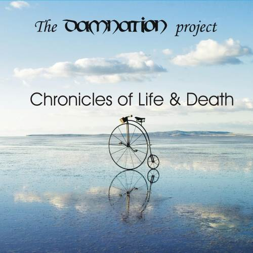 "THE DAMNATION PROJECT: Ακούστε το νέο τους single ""Chronicles of life & death"""
