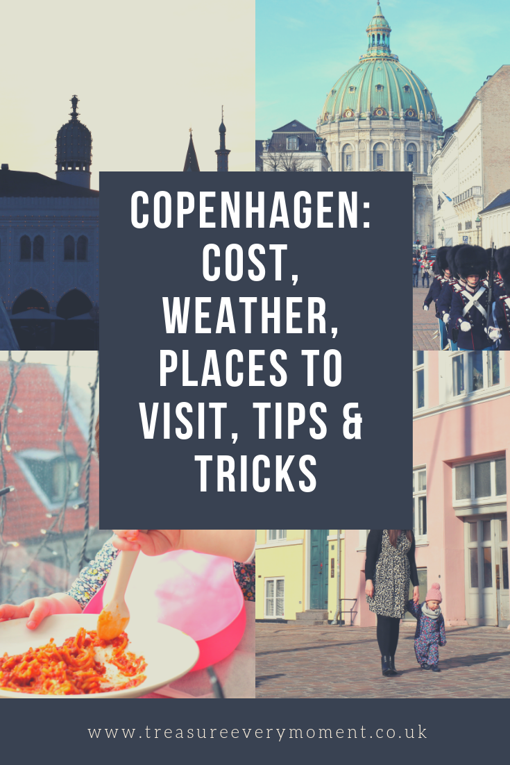 TRAVEL: Family Holilday in Copenhagen - Cost, Weather, Places to Visit, Tips and Tricks