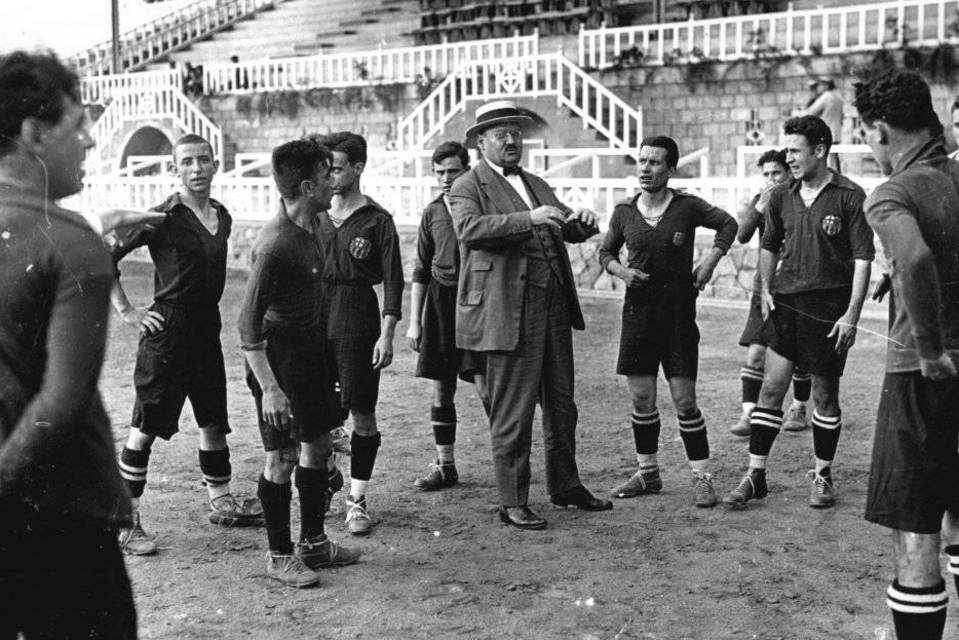 The Barcelona club founded Swiss businessman Hans Gamper, who obtained Catalan citizenship and changed his name to Juan Gamper. It all began in 1899 when Gamper placed an ad in a local newspaper asking athletes to join him in a football game that was not known at the time.