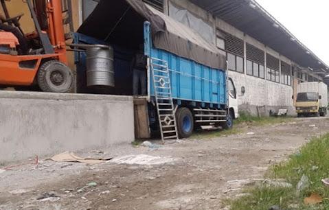 Jasa Angkutan Truk Tasikmalaya