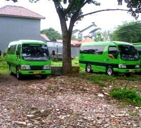 Sewa Elf Murah Di Bintaro