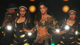Katrina Kaif IPL 2016 hot dance