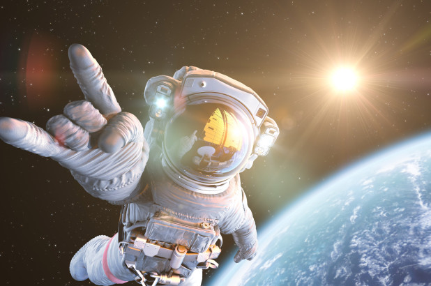 Why Billionaires are going to Space?