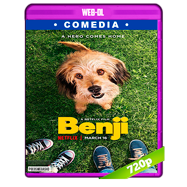 Benji (2018) WEB-DL 720p Audio Dual Latino-Ingles