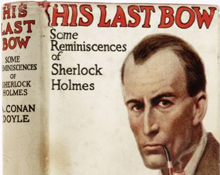 Sherlock Holmes: The Detective Who Will Never Die