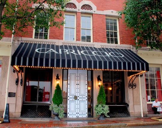 Providence Restaurant Week