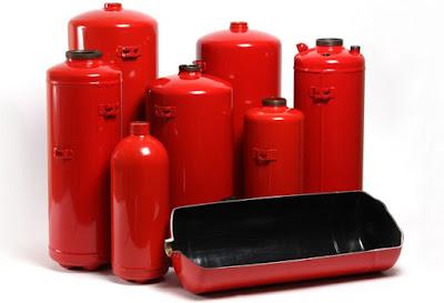 Bình chữa cháy bột có tác dụng như thế nào?