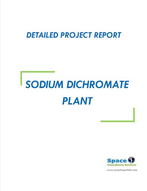 Sodium Dichromate Plant Project Report