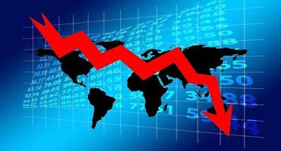 МВФ прогнозує похмуре майбутнє світовій економіці