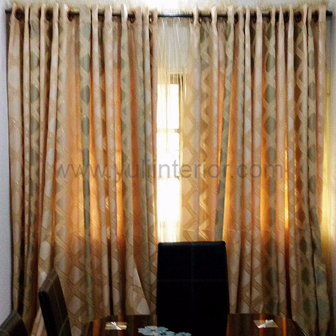 Eyelet Curtains In Nigeria
