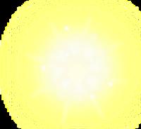 Base de luz - criação Blog PNG-Free