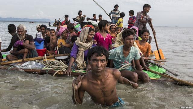 Malaysia Dorong ASEAN Ajak Myanmar Dialog Selesaikan Masalah Rohingya