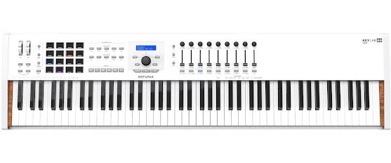 Keyboard Arturia