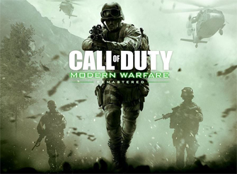 Call of Duty Modern Warfare Remastered [Full] [Español] [MEGA]