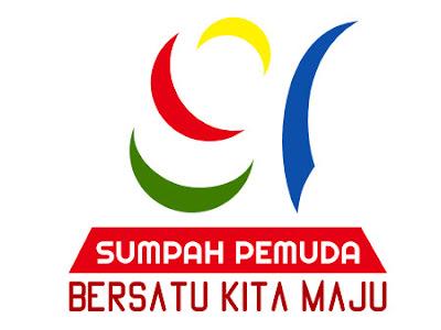 logo hari sumpah pemuda tahun 2019