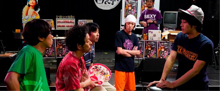Ano Koro live-action film - Rikiya Imaizumi