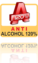 Copy Protection against Alcohol