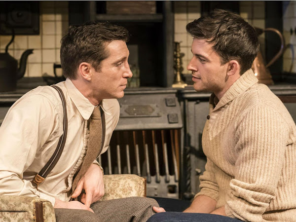 The York Realist, Donmar Warehouse | Review