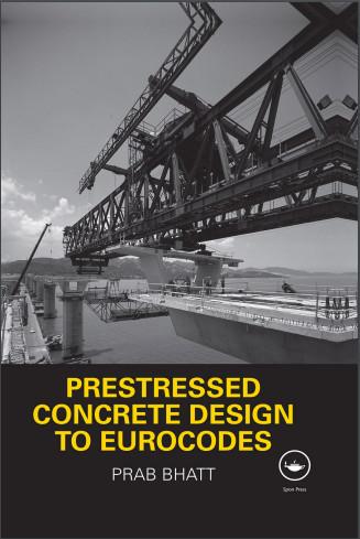Prestressed Concrete Design to Eurocodes for free pdf