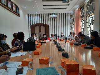 Komisi IV DPRD Medan Minta Dishub Benahi Parkir dan Minimalisir Kebocoran PAD