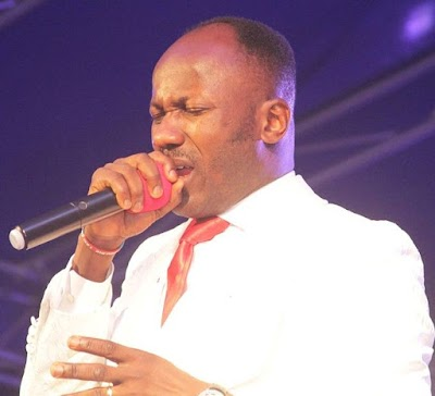 Bomb-Laden Ship: How Apostle Suleman's Warning Saved The Nation