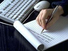 """Daftar Situs """"Menulis Artikel"""" Terbukti dibayar"""
