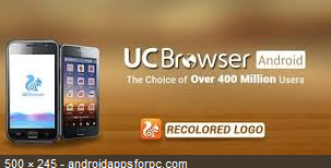 U C Browser Latest version 10.6.2 (194) for Android Free Download