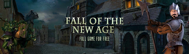 fall of the new age game