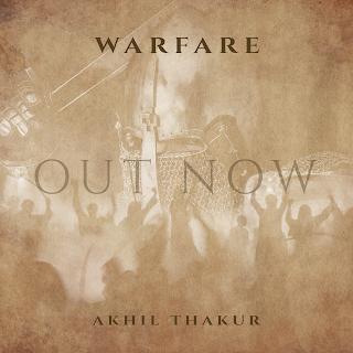 Warfare Akhil Thakur